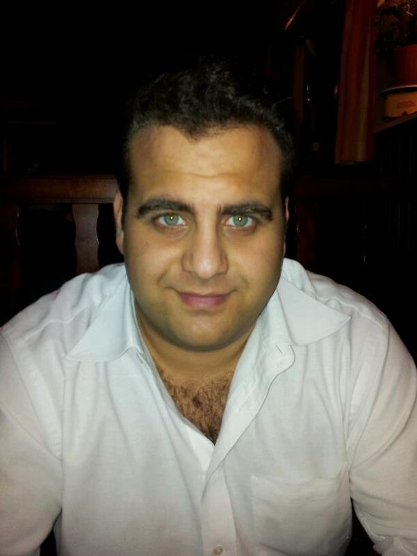 Harouni, Daniel