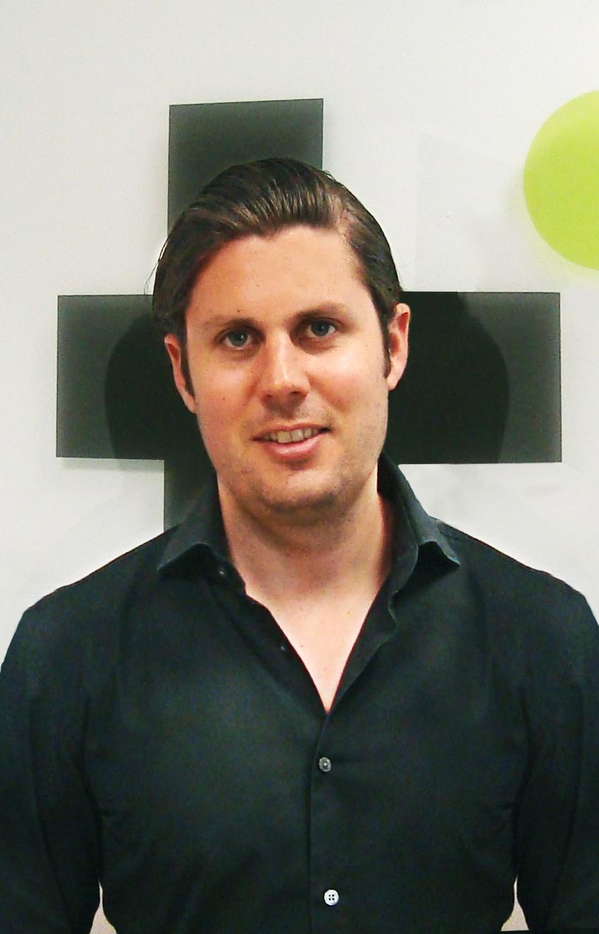 Nico Zeifang
