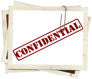 confidential-information