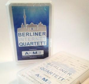 Berliner Internet Quartett AKM3