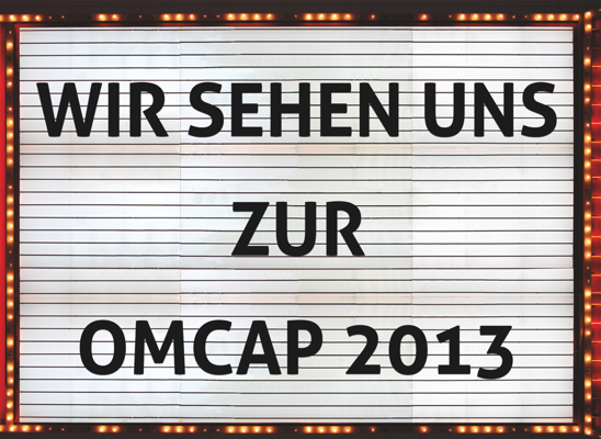 OMCap 2013 Teaser