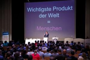 OMCap Keynote - Carsten Maschmeyer