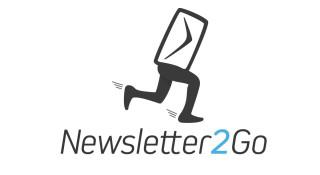 Newsletter2Go_website