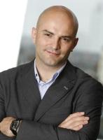 Cedric Chambaz, of Microsoft