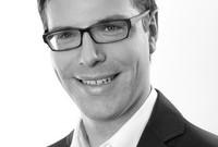 E-Trade Marketing Manager Marek Sandrock
