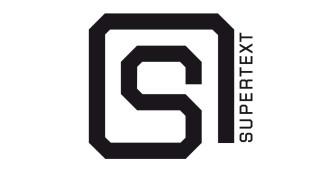 Logo Supertext