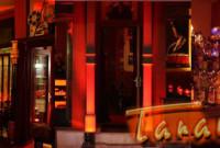 OMCap Stammtisch 2015 in der Tarantino's Bar