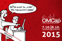 Das sagen die Besucher zur OMCap 2015