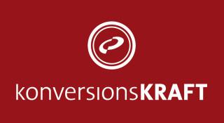 konversionsKRAFT-Logo