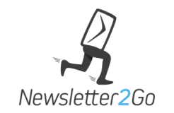 Reibungsloses E-Mail Marketing as a service – Sponsor Newsletter2Go vorgestellt