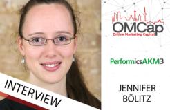 Intensivseminar zum Thema SEA/AdWords: Jennifer Bölitz ausgefragt