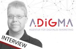 E-Mail Marketing als Online Marketing-Instrument: Stefan Appenrodt von Adigma im Interview
