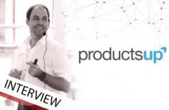 Volker Schmidt von Productsup im Interview