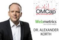 Wir stellen vor: Dr. Alexander Korth