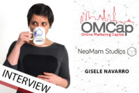 Speakerinterview mit Gisele Navarro von NeoMam