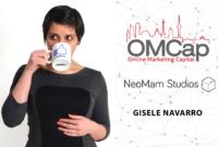 Heute in unserer Vorstellungsrunde: Gisele Navarro