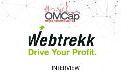 Sponsor-Fragerunde mit Webtrekk