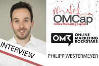 Fragegespräch mit Philipp Westermeyer