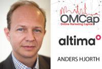 Anders Hjorth von altima vorgestellt