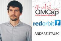 Wir präsentieren: Andraž Štalec von Red Orbit