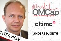 Im Gespräch: Anders Hjorth von altima