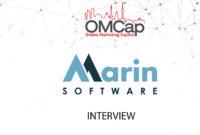 Sponsor-Fragerunde mit Marin Software