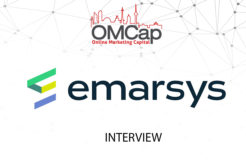 Speakerinterview mit Holger Behnsen von emarsys