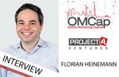 Florian Heinemann im Interview