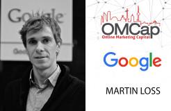 Wir stellen vor: Martin Loss von Google