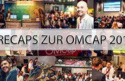 Impressionen & Stimmen zur OMCap 2016