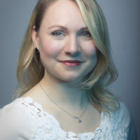 Anna Troidl, Content-Marketing-Spezialistin bei webcertain