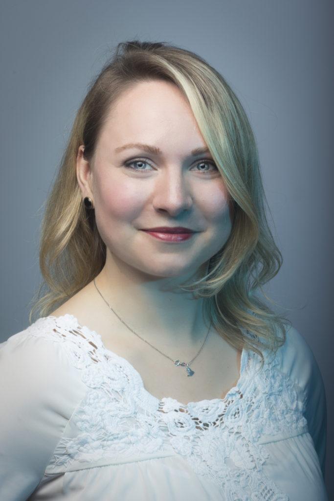 Anna Troidl, Content-Marketing-Spezialistin bei webcertain
