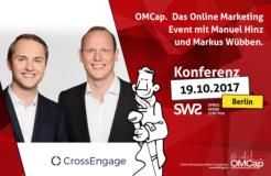 Erfolgreiches Cross-Channel-Marketing – unsere OMCap-Experten erklären, wie's geht