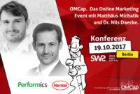 Speakervorstellung mit Matthäus Michalik & Dr. Nils Daecke