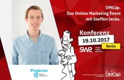 Wir stellen vor: Steffen Jecke von Projecter