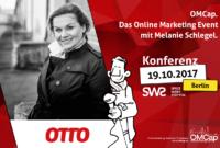 Speakervorstellung: Melanie Schlegel von OTTO
