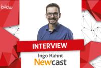 Speakerinterview mit Ingo Kahnt von Newcast