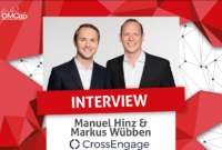 Interview Manuel Hinz & Dr. Markus Wübben