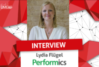 Interview mit Lydia Flügel zum Content-Marketing-Seminar