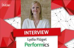 Interview mit Lydia Flügel zum Content-Marketing-Seminar