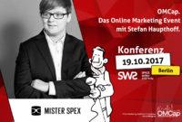 Wir stellen vor: Stefan Haupthoff von Mister Spex