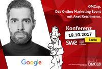Speakervorstellung: Martin Loss und Axel Reichmann